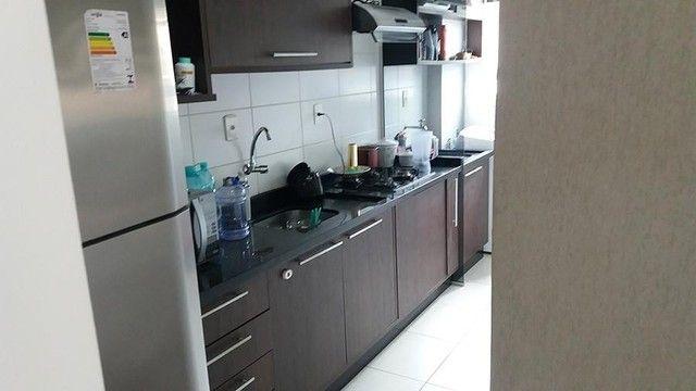 Apartamento à venda com 2 dormitórios em Saguaçú, Joinville cod:V05590 - Foto 2