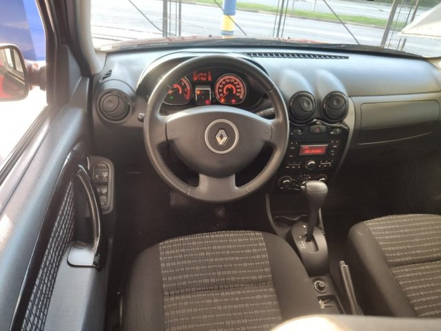 Renault sandero 2014 1.6 privilÉge 16v flex 4p automÁtico - Foto 7