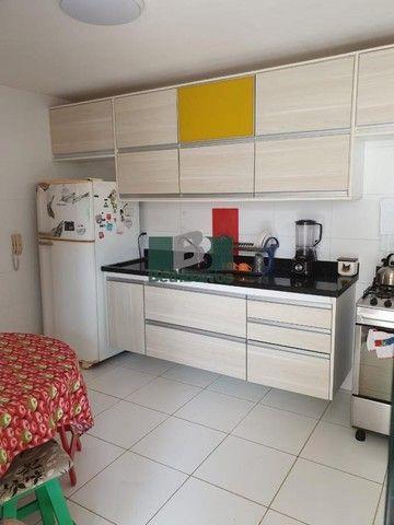 Casa em Condomínio para Venda em Camaçari, Abrantes, 4 dormitórios, 1 suíte, 3 banheiros,  - Foto 18