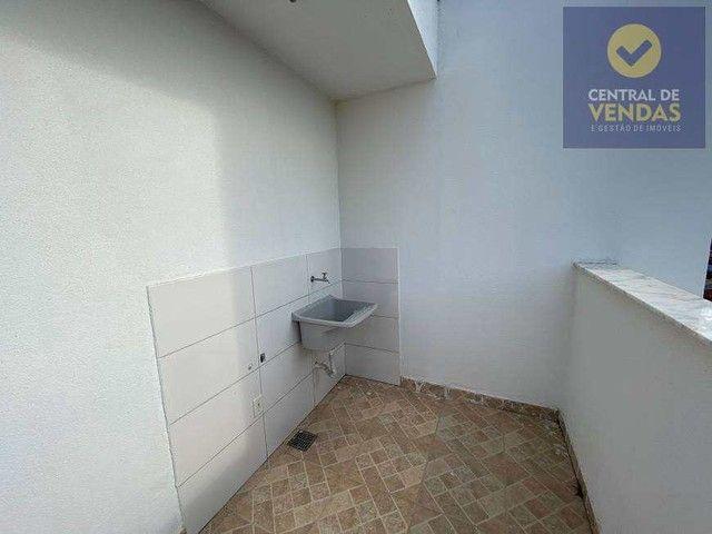 Cobertura à venda com 2 dormitórios em Céu azul, Belo horizonte cod:534 - Foto 10