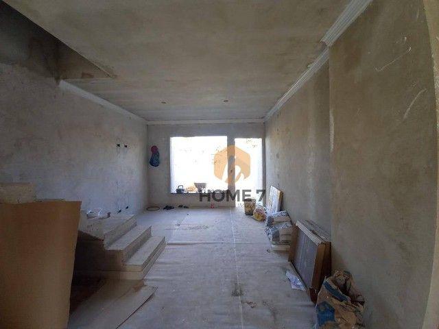 Sobrado com 3 dormitórios à venda, 100 m² por R$ 289.000,00 - Sítio Cercado - Curitiba/PR - Foto 8