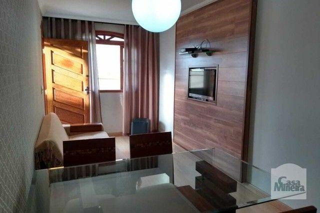 Casa à venda com 2 dormitórios em Santa amélia, Belo horizonte cod:280005 - Foto 4