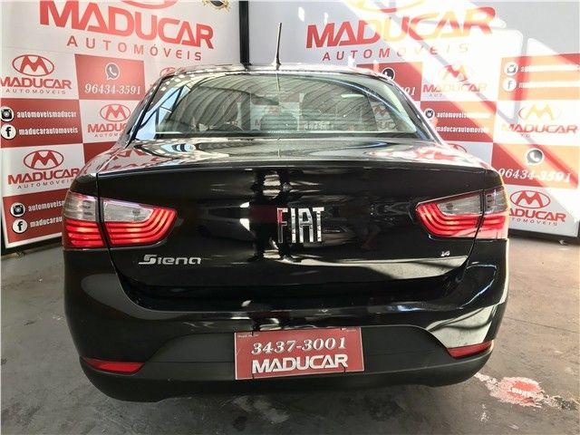 Fiat Grand siena 2021 1.4 mpi attractive 8v flex 4p manual - Foto 9