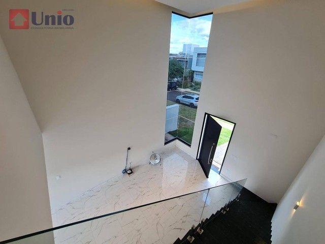 Casa com 3 dormitórios à venda, 207 m² por R$ 1.350.000,00 - Loteamento Residencial e Come - Foto 16