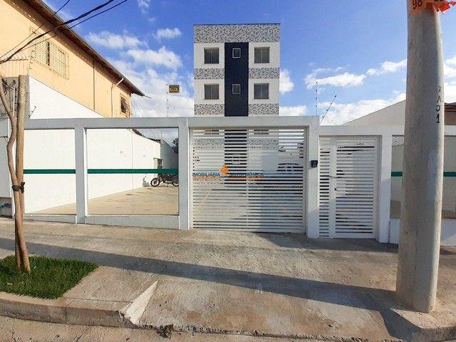 Apartamento à venda com 2 dormitórios em Céu azul, Belo horizonte cod:17903 - Foto 17
