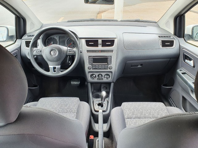 Volkswagen Fox 1.6 Imotion 2014 - Foto 5