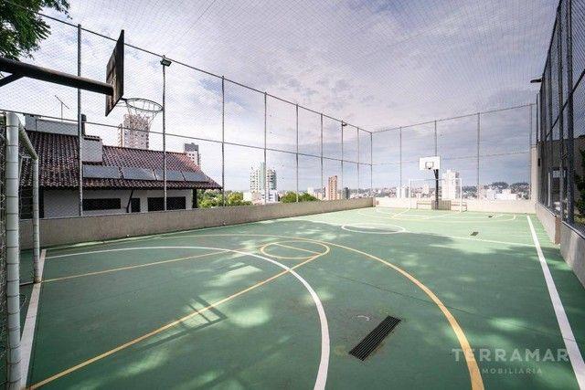 Apartamento com 3 dormitórios para alugar, 115 m² por R$ 5.000,00/mês - Centro - Novo Hamb - Foto 19