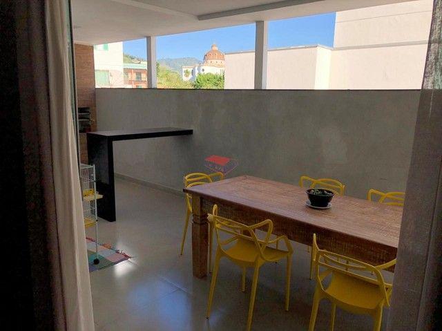 Apartamento com área privativa, a venda no bairro Funcionários. - Foto 14