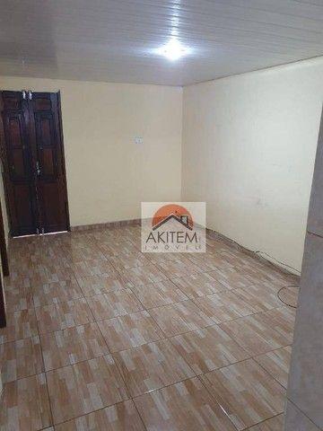 Casa com 3 dormitórios, 106 m² - venda por R$ 649.990,00 ou aluguel por R$ 2.420,00/mês -  - Foto 11