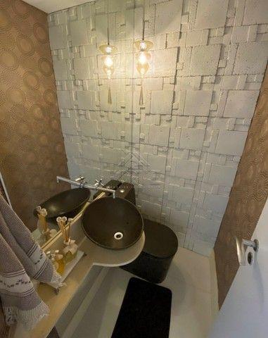 Apartamento à venda com 3 dormitórios em Alto, Piracicaba cod:156 - Foto 3