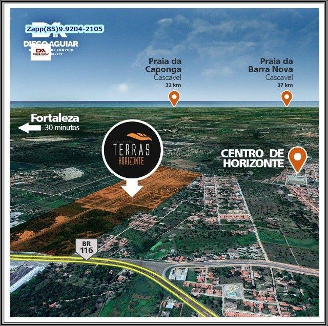 Loteamento Terras Horizonte%%%% - Foto 8