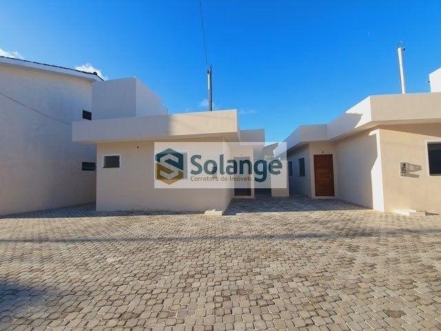 Vendo casas em condomínio, térrea e duplex - Cambolo - Porto Seguro Bahia - Foto 4