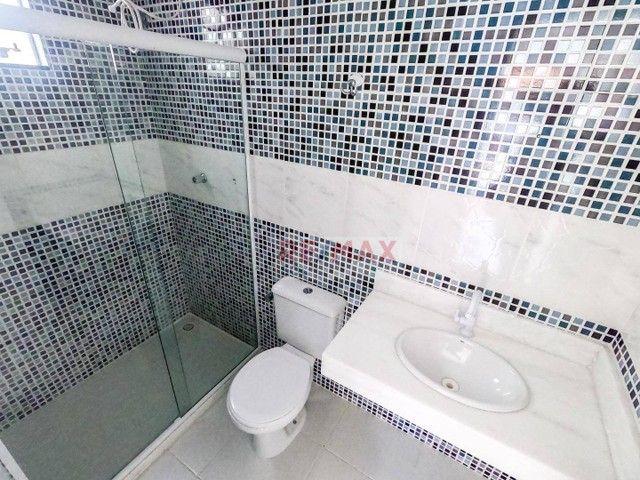 Casa cond. Aquaville com 4 quartos sendo 2 suítes, 180 m² por R$ 460.000 - Arembepe - Cama - Foto 17