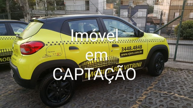 Cobertura à venda com 2 dormitórios em Castelo, Belo horizonte cod:34006