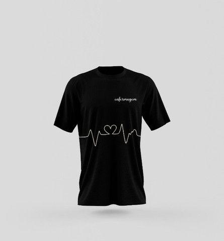 Venda de Camisas Personalizadas (Sublimação Total) - Foto 4