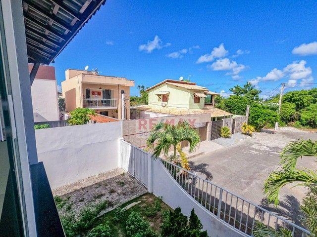 Casa cond. Aquaville com 4 quartos sendo 2 suítes, 180 m² por R$ 460.000 - Arembepe - Cama - Foto 6