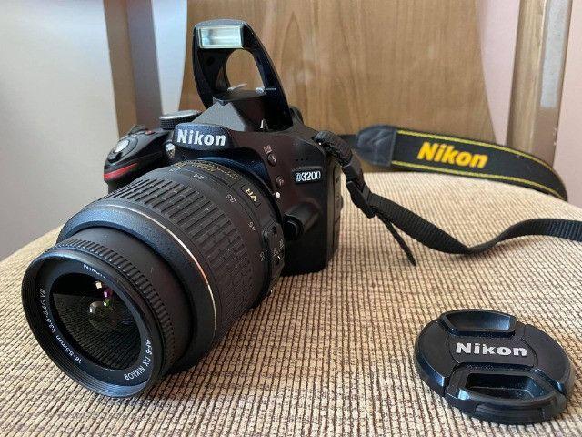 Nikon D3200 - Foto 2