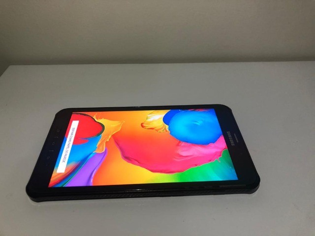 Tablet Samsung Galaxy Tab Active