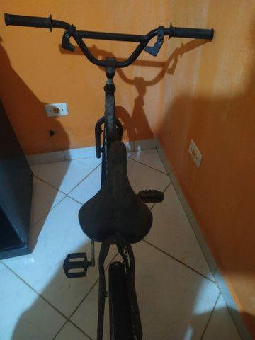 Bicicleta Bmx Track Aro 20 - Foto 2