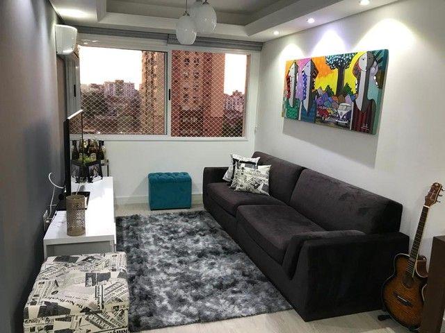 Apartamento 3 Dormitórios, todo mobiliado - MARAVILHOSO
