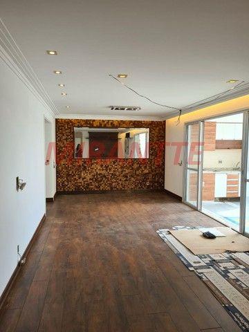 Apartamento à venda com 3 dormitórios em Lauzane paulista, São paulo cod:356677 - Foto 2