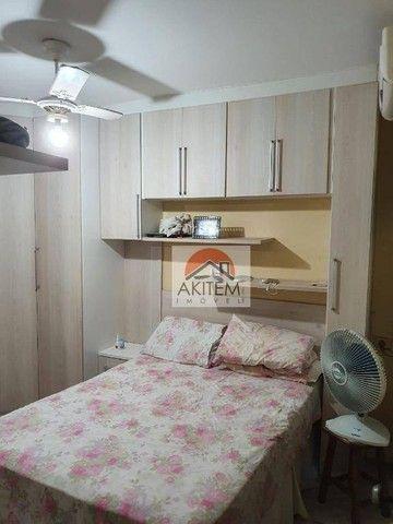 Casa com 3 dormitórios, 106 m² - venda por R$ 649.990,00 ou aluguel por R$ 2.420,00/mês -  - Foto 18