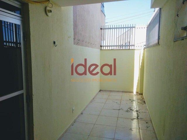 Apartamento à venda, 3 quartos, 1 suíte, 1 vaga, Júlia Mollá - Viçosa/MG - Foto 9