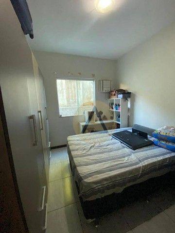 Excelente apartamento com 02 quartos na Granja dos Cavaleiros/Macaé-Rj - Foto 9