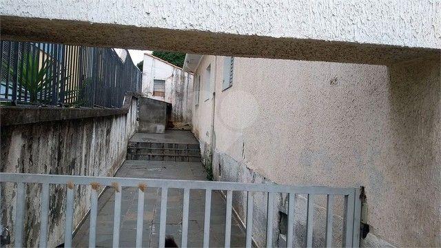 Casa à venda com 3 dormitórios em Santana, São paulo cod:170-IM563430 - Foto 17