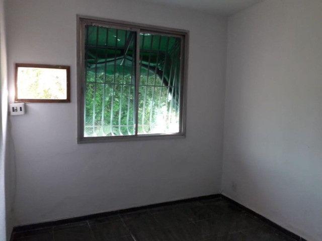 Apartamento para locação com 2 quartos no Fonseca - Niterói - RJ - Foto 9