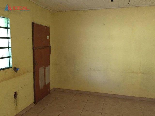 Casa com 2 dormitórios à venda, 75 m² por R$ 220.000,00 - Jardim São Francisco - Maringá/P - Foto 8