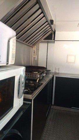 Food trailer personalizado - Foto 3