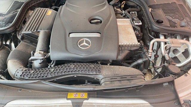 C250 Avantgarde Turbo 211cv Extremamente Nova - Foto 14