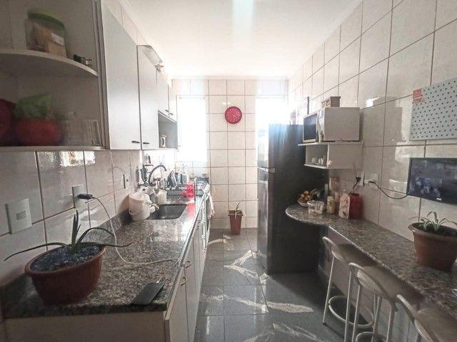 Apartamento à venda, 3 quartos, 1 suíte, 1 vaga, São Luíz - Belo Horizonte/MG - Foto 17