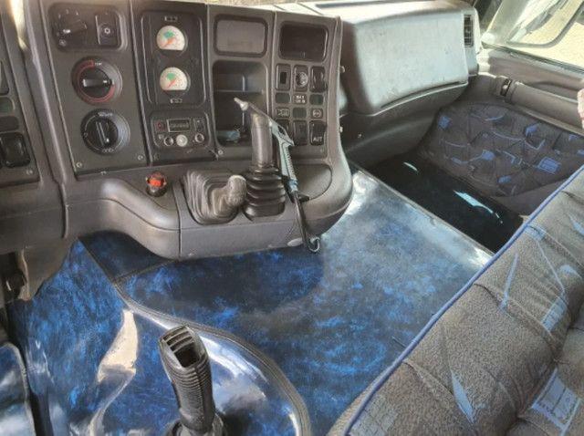 Caminhão Scania P 330 - Foto 7