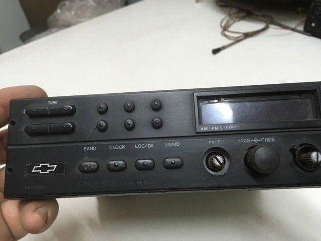 Lote de Rádios Chevrolet - Foto 6
