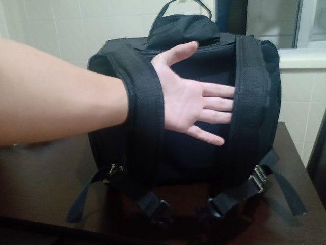 Bag com caixa térmica - Foto 4