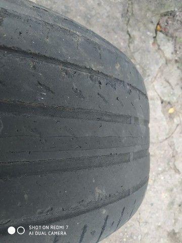 Pneu 215/50 R17 2 Pirelli e 1 Ovation - Foto 3