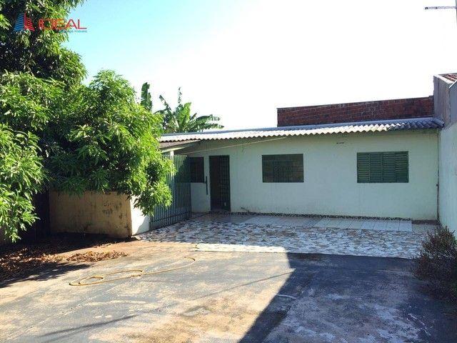 Casa com 2 dormitórios à venda, 75 m² por R$ 220.000,00 - Jardim São Francisco - Maringá/P - Foto 3