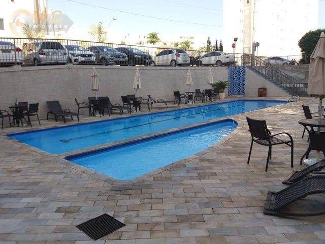 Apartamento com 2 dormitórios à venda, 53 m² por R$ 265.000 - Jardim Nova Europa - Campina - Foto 3