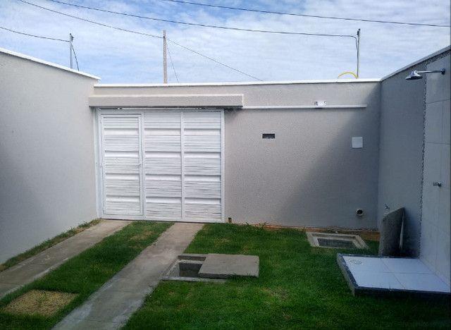 Casas Novas Planas, 86m2, Prontas Pra Morar, 2 Suítes, 2 Vagas e Chuveirão - Foto 2