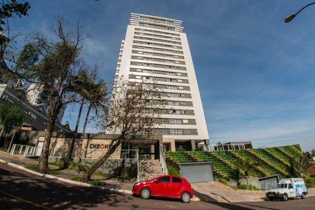 Apartamento com 3 dormitórios para alugar, 115 m² por R$ 5.000,00/mês - Centro - Novo Hamb - Foto 16