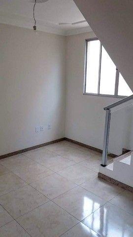 Cobertura à venda, 4 quartos, 1 suíte, 2 vagas, Santa Mônica - Belo Horizonte/MG