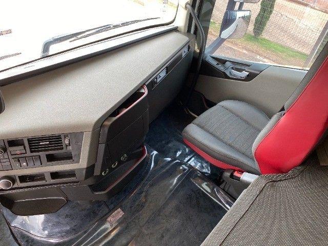 Volvo FH420 4X2T 2019 Teto Alto Automático Toco - Foto 11
