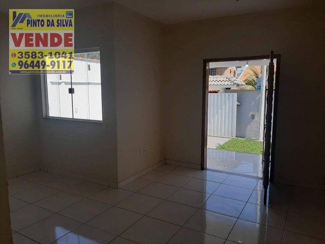 Casa com 3 dormitórios à venda, 140 m² por R$ 390.000,00 - Itaipuaçu - Maricá/RJ - Foto 12