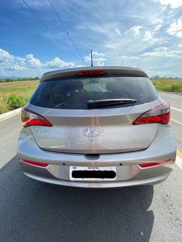 Hyundai HB20 - 2019 UNIQUE  - Foto 5
