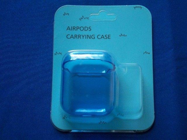 Case airpods acrilico fosco - Foto 3