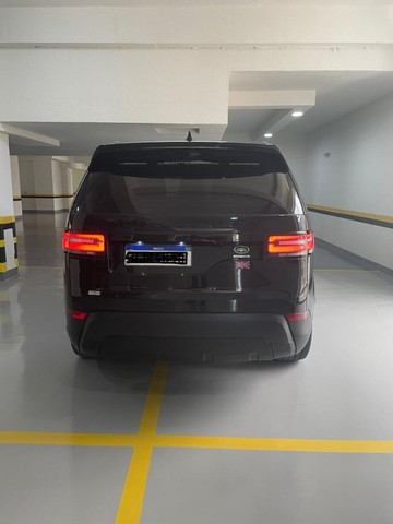 Land Rover New Discovery HSE - Foto 2