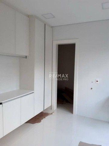Casa com 4 suítes, 455 m² - venda por R$ 3.800.000 ou locação por R$ 28.150/mês - Alphavil - Foto 3