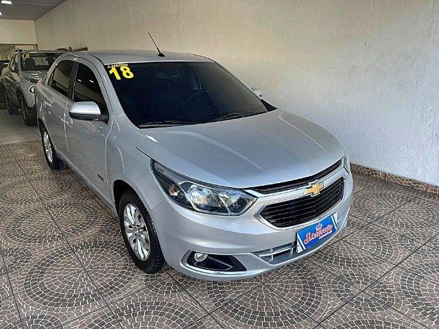 Chevrolet Cobalt Elite 1.8 (Aut) (Flex) 2018 - Foto 3